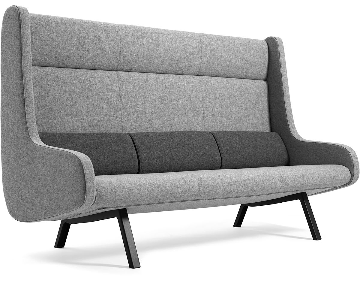 High Sofas For High Back Sofas And Chairs (View 9 of 15)