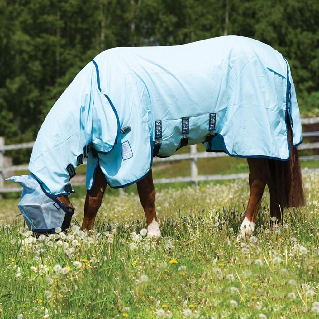 Hoody Vamoose Fly Rugs Horseware Ireland Intended For Rambo Rugs (Image 5 of 15)