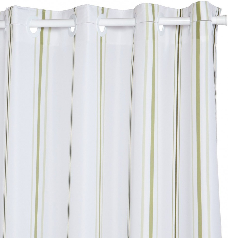 Hookless Shower Curtain Liner Extra Long Pertaining To Hookless Fabric Shower Curtain Liner (Image 19 of 25)