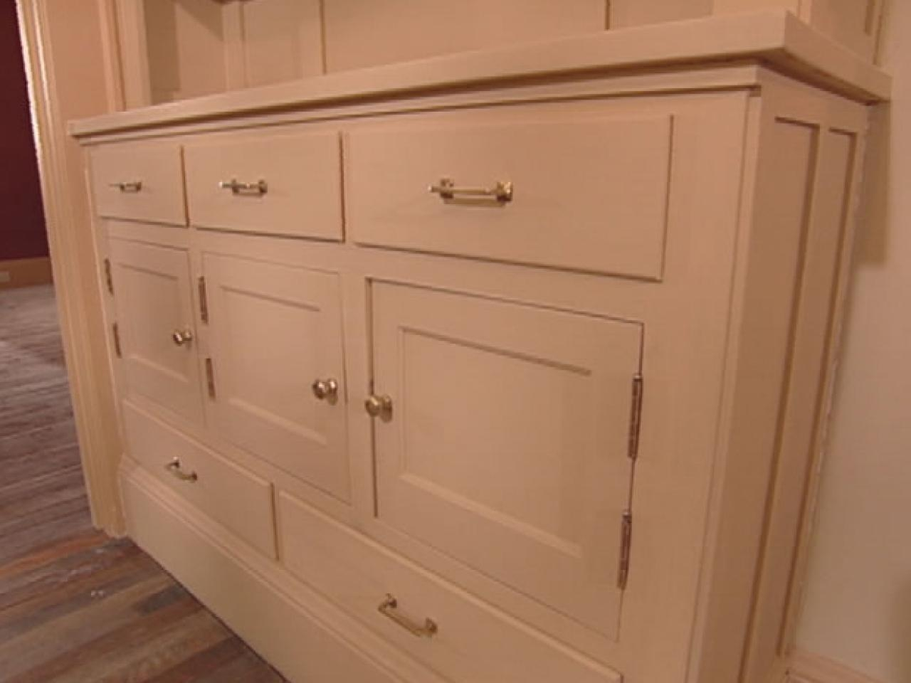 How To Make Cabinet Drawers How Tos Diy Inside Cupboard Drawers (Image 18 of 25)
