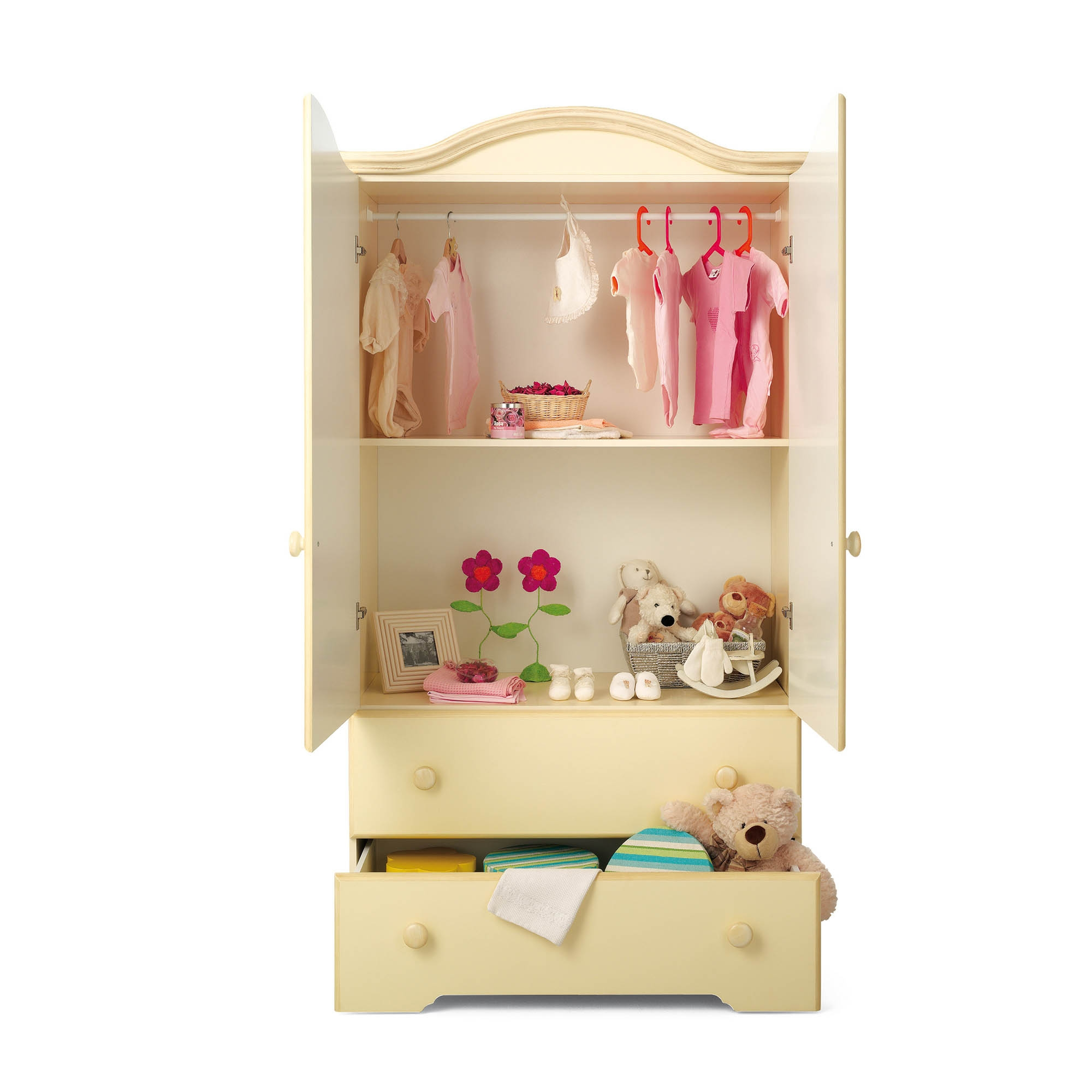 Ideas For Ba Wardrobes Bestartisticinteriors Regarding Cheap Baby Wardrobes (Image 17 of 25)