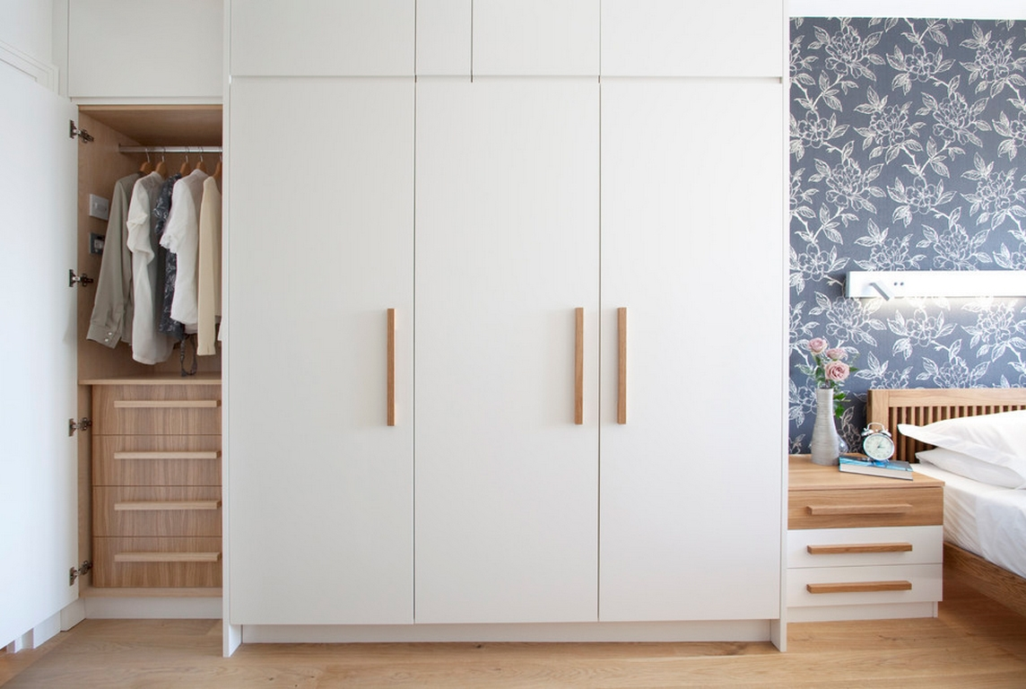 Ideas For Bedroom Built In Cupboards Pertaining To Built In Cupboards (Image 14 of 15)
