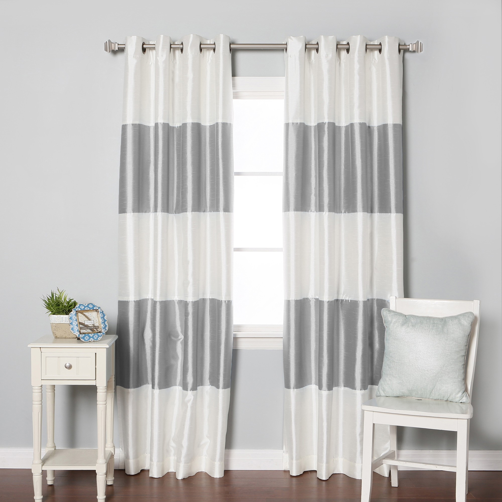 Ideas For Blackout Curtains Nursery Modern Home Interiors With Blackout Curtains For Baby Room (Image 13 of 25)