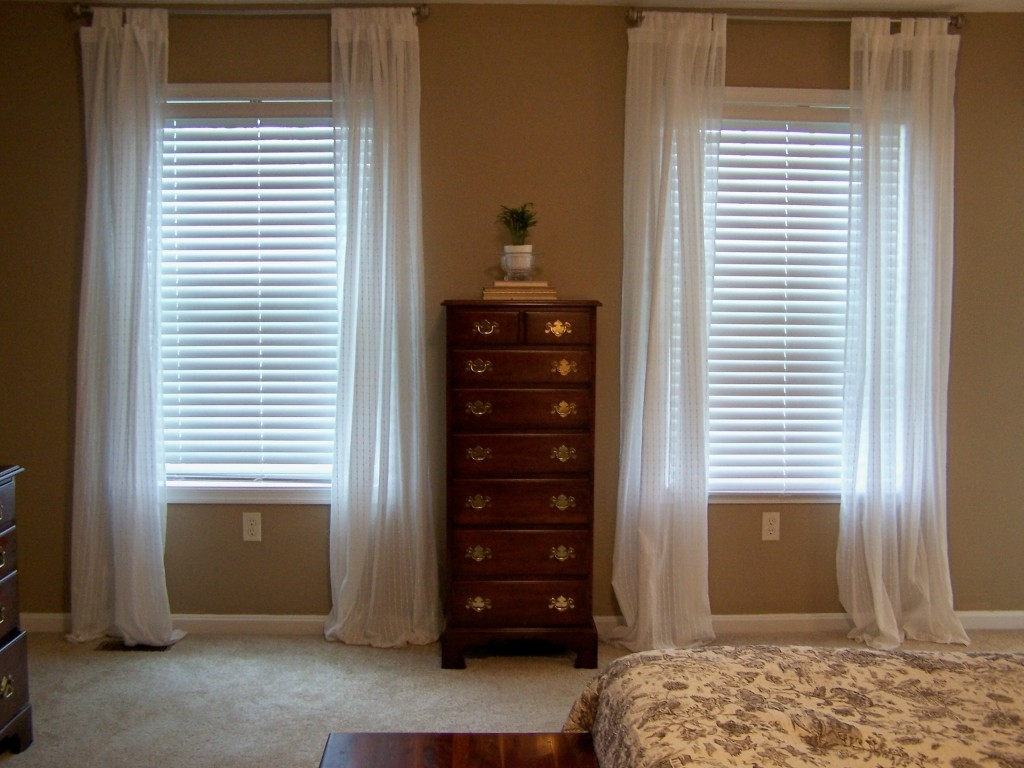 Ideas Small Window Curtains Inspiration Home Designs Within Curtains Windows (Image 21 of 25)