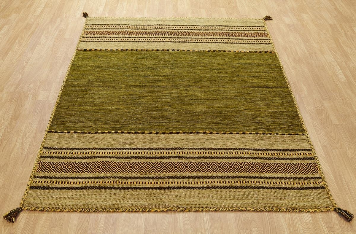 15 Best Olive Green Rugs Area Rugs Ideas