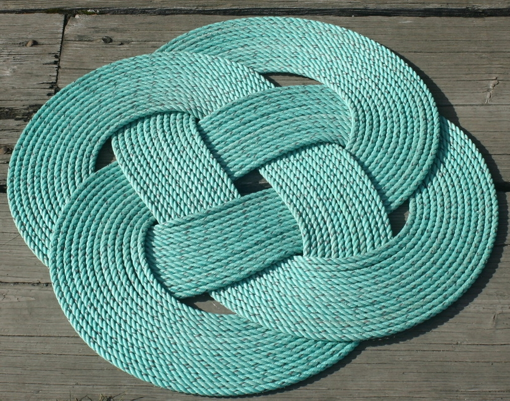 Image Of Nice Round Indoor Outdoor Rugs Plastic Outdoor Rugs Inside Rounds Rugs (Image 3 of 15)