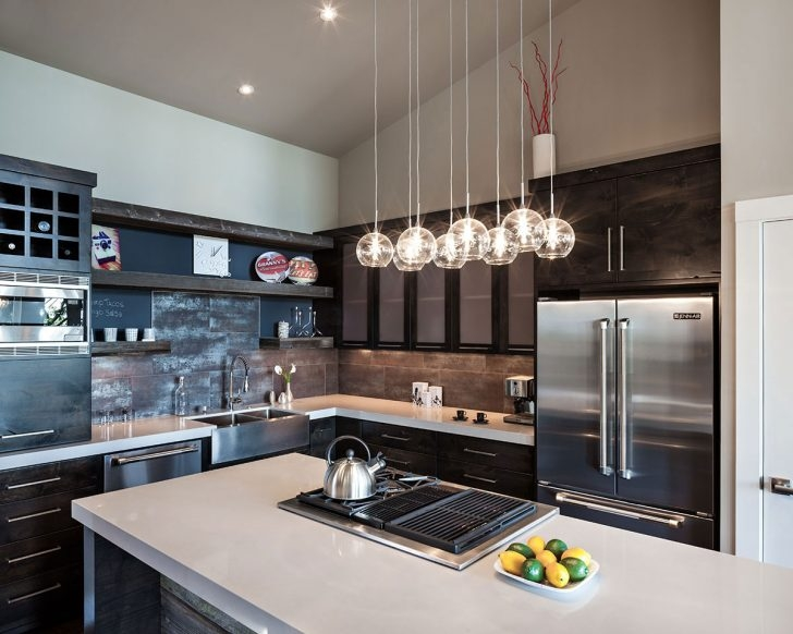 Impressive Best Mini Pendant Lights For Kitchen Throughout Kitchen 3 Gorgeous Mini Pendant Lights For Kitchen Island Style (View 22 of 25)