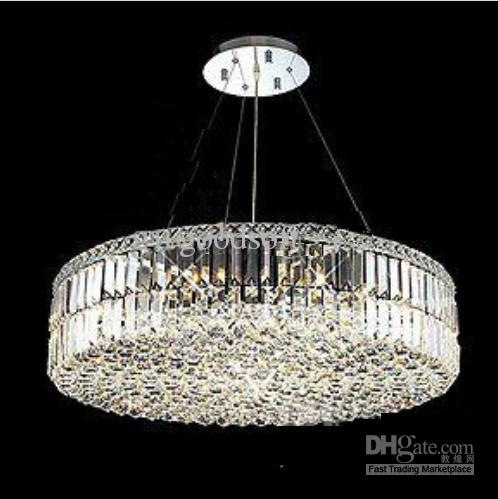 Impressive Best Modern Pendant Chandelier Lighting For Lovable Crystal Chandelier Modern Modern Crystal Chandelier (Image 14 of 25)