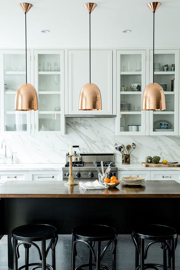 Impressive Best Pendant Lamps For Kitchen In Kitchen Pendant Lighting Home Decorating Blog Community (View 2 of 25)