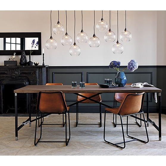 Impressive Brand New Cb2 Light Fixtures Within 41 Best Modern Lighting Ideas Images On Pinterest (Image 11 of 25)