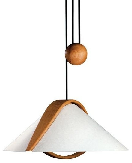 Impressive Brand New Pull Down Pendant Lights Throughout Down Pendant Lighting Techieblogie (Image 11 of 25)