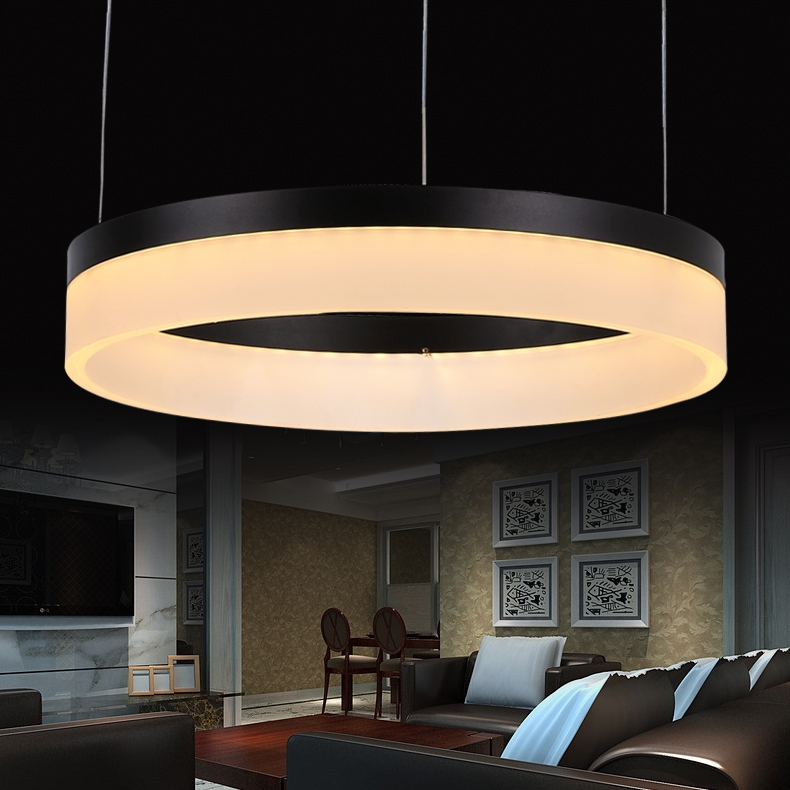 Impressive Brand New Restaurant Pendant Lights Throughout Online Shop Led Pendant Lights Lamps Living Room Lights Modern (Image 14 of 25)