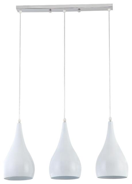 Impressive Common 3 Light Pendants Regarding Creative Of 3 Pendant Light Ohr Lighting Led Glass Pendant Light  (Image 14 of 25)