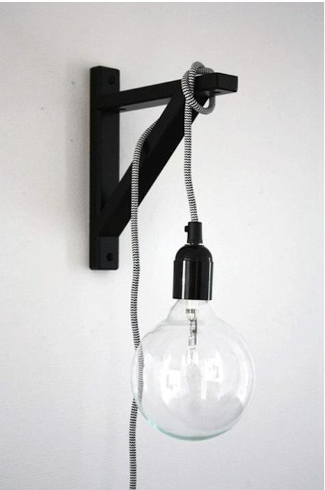 Impressive Common Nud Classic Pendant Lights Within Ek Stilig Bracket Ikea Paint (View 6 of 25)