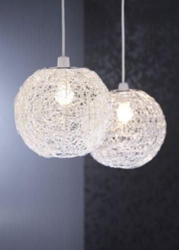 Impressive Common Wire Ball Light Pendants With 15 Best Lighting Images On Pinterest (Image 14 of 25)