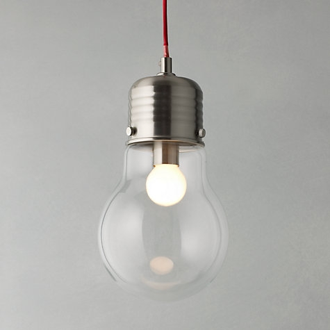 Impressive Deluxe John Lewis Lighting Pendants With House John Lewis Watt Pendant Buy House And John Lewis (Image 10 of 25)