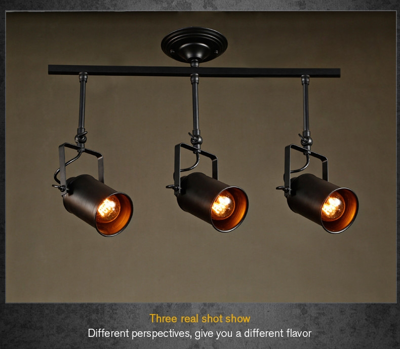 Impressive Elite Corded Track Lighting With Online Get Cheap Corded Spotlight Aliexpress Alibaba Group (Image 12 of 25)