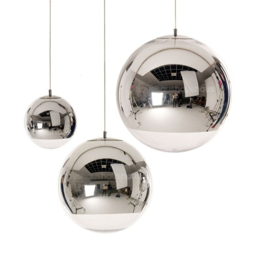 Impressive Elite Disco Ball Pendant Lights Pertaining To Dixon Mirror Ball Pendant Lamp Replica (Image 13 of 25)
