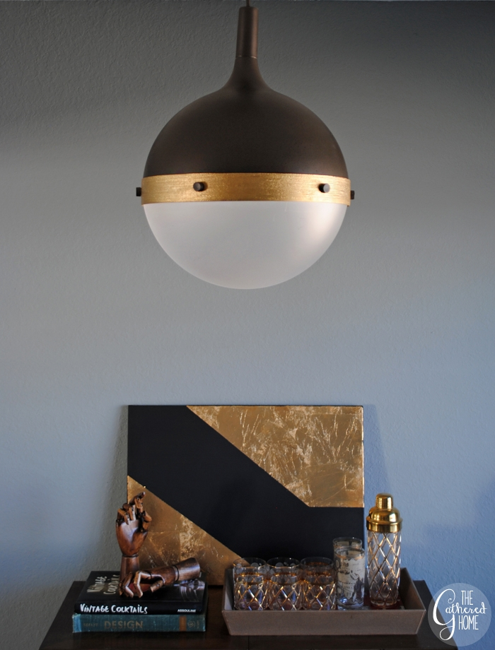 Impressive Fashionable Hicks Pendant Lights For Diy Ikea Hack Hicks Pendant Light The Gathered Home (View 16 of 25)