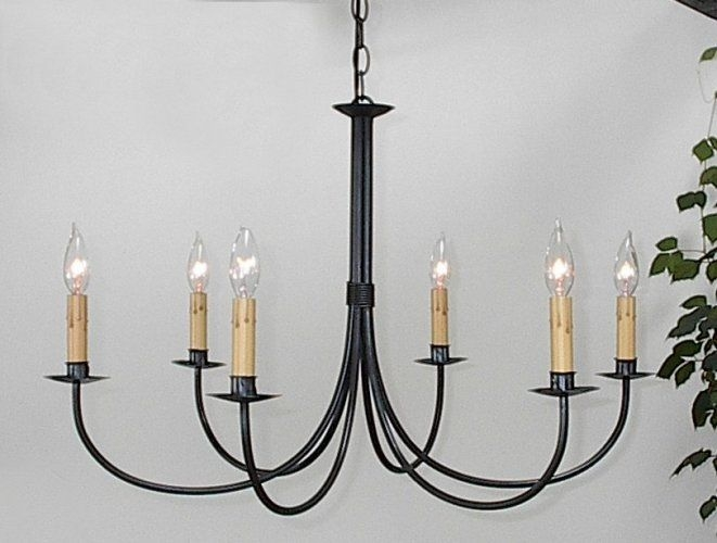 Impressive Fashionable Wrought Iron Light Fittings Inside Best 25 Wrought Iron Chandeliers Ideas On Pinterest Wrought (View 16 of 25)