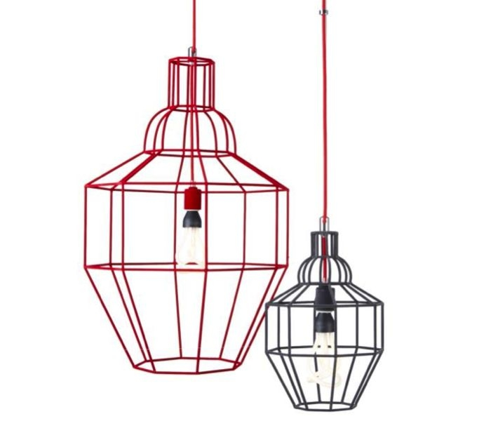 Impressive High Quality Crate & Barrel Lighting With New Collection At Crate And Barrel Designer Paola Navone Coming (Image 14 of 25)