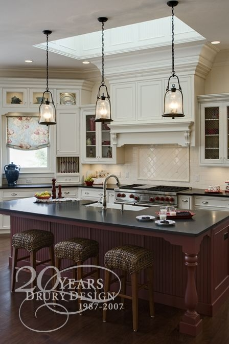 Impressive High Quality Pendant Lamps For Kitchen Throughout Best 10 Lights Over Island Ideas On Pinterest Kitchen Island (Image 14 of 25)