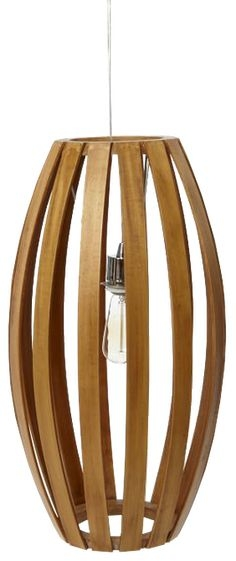 Impressive Latest Bent Wood Pendant Lights Within Hanging Lamp Design Pendant Light Wood Lamp Veneer Lamp (Image 18 of 25)