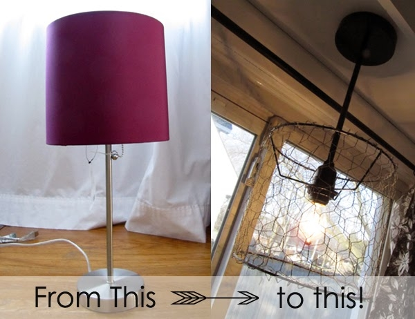 Impressive Latest Chicken Wire Pendant Lights Regarding Imprintalish Diy Chicken Wire Pendant Light (Image 15 of 25)