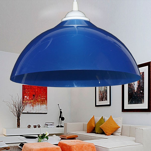 Impressive Popular Blue Pendant Light Shades With Popular Acrylic Lamp Shades Buy Cheap Acrylic Lamp Shades Lots (Image 15 of 25)