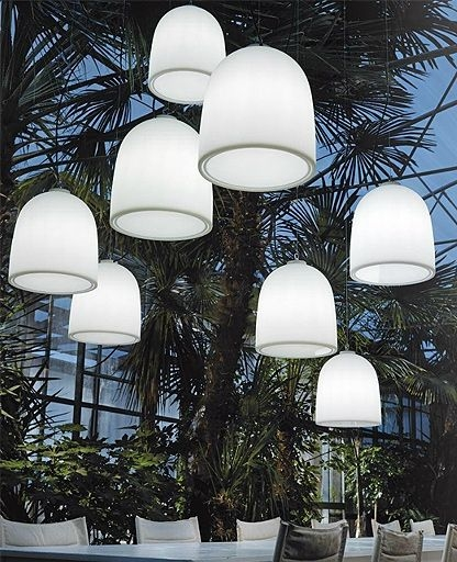 Impressive Popular Exterior Pendant Lights Intended For Best 25 Outdoor Pendant Lighting Ideas On Pinterest Backyard (View 11 of 25)