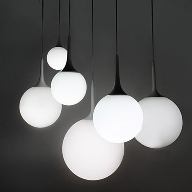 Impressive Popular Milk Glass Light Fixtures With Regard To Milk Glass Lighting Promotion Shop For Promotional Milk Glass (Image 15 of 25)