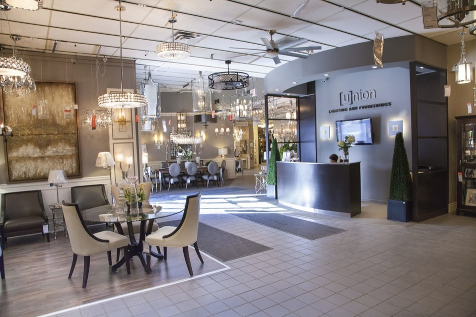 Impressive Popular Union Lighting Pendants Inside Best Lighting Stores In Toronto Jamie Sarner (Image 12 of 25)