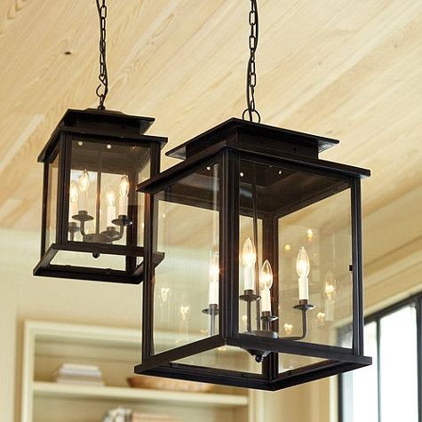 Impressive Preferred Lantern Style Pendant Lights Throughout Lantern Style Pendant Lighting (Image 11 of 25)
