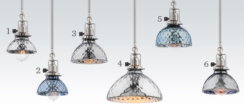 Impressive Preferred Mercury Glass Pendant Lights Pertaining To What Does This Pendant Say To You (View 22 of 25)