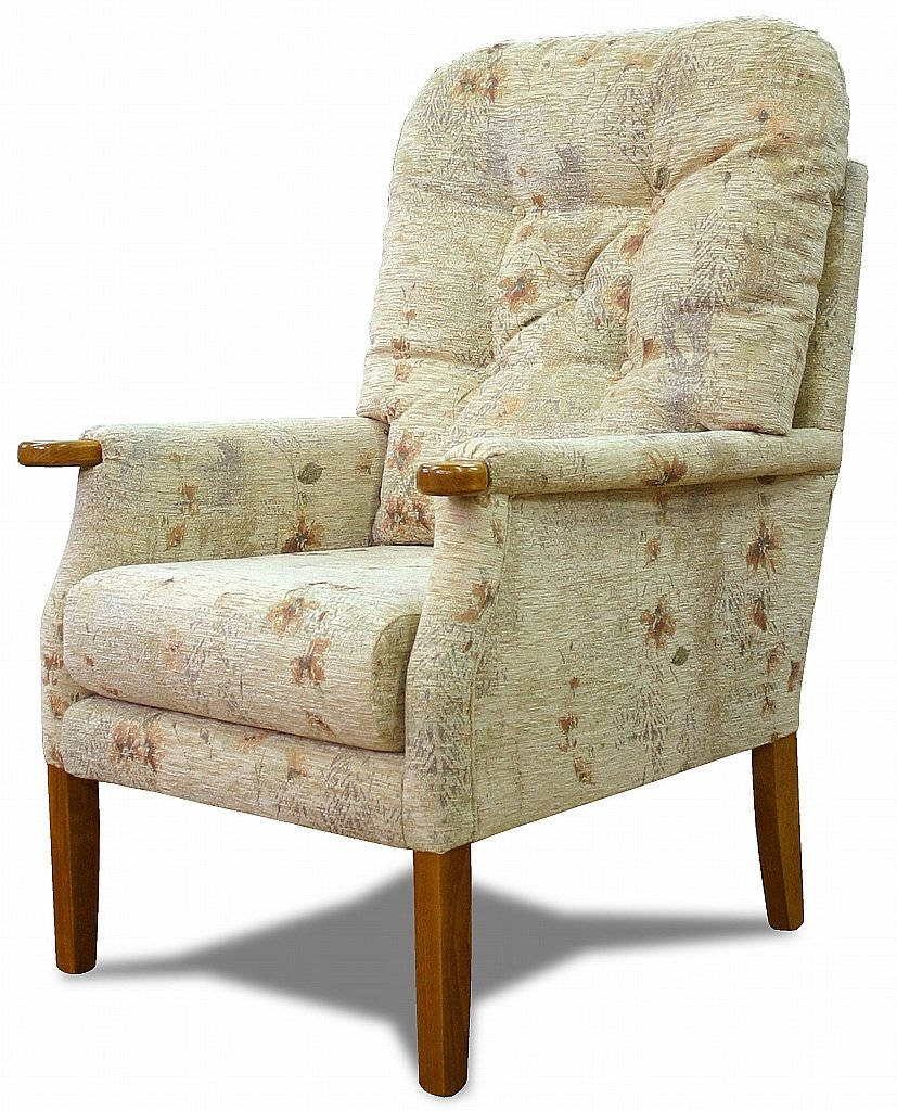 Impressive Series Of Cintique Winchester Chairs For Cintique (Image 7 of 15)