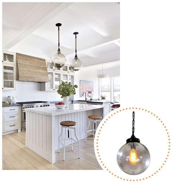 Impressive Top Glass Orb Pendant Lights For The Painted Hive Kick Butt Lightingand An Awesome Giveaway (Image 8 of 25)