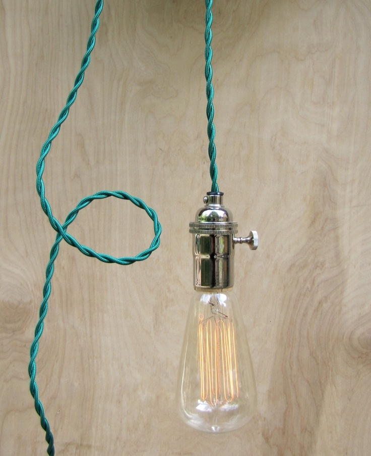 Impressive Unique Bare Bulb Filament Triple Pendants Pertaining To 13 Best Edison Bulb Lambs Images On Pinterest (Image 13 of 25)