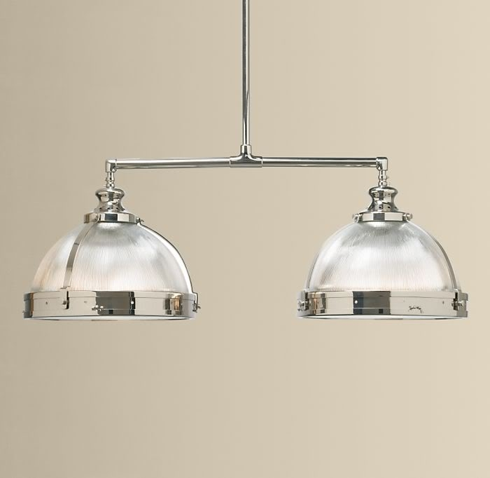 Impressive Wellknown Double Pendant Light Fixtures Inside Double Pendant Light Jeffreypeak (Image 15 of 25)