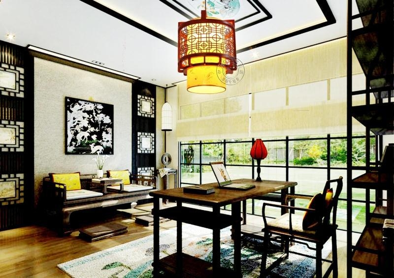 Impressive Well Known Entrance Pendant Lights Inside Chinese Retro Pendant Lamps Chandelier Restaurant Entrance Hallway Corridor Cozy Interior Lights Antique Chandelier Lighting (Image 15 of 25)