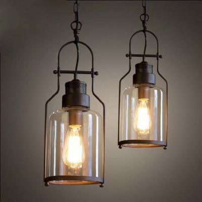 Impressive Well Known Lantern Style Pendant Lights For Fashion Style Cylinder Lantern Pendant Lights Industrial (Image 12 of 25)