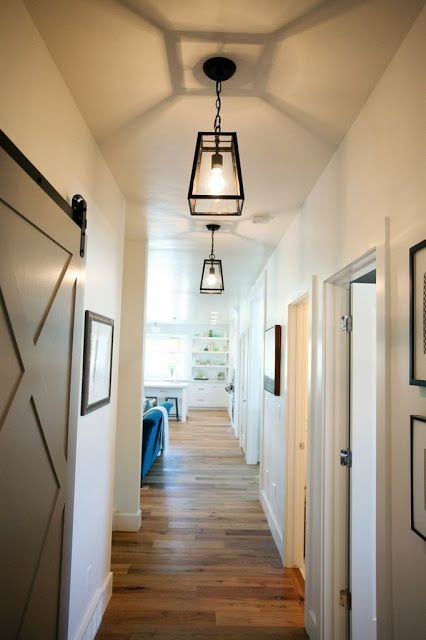 Impressive Widely Used Entrance Hall Pendant Lights With Regard To Best 25 Hallway Lighting Ideas On Pinterest Hallway Light (Image 18 of 25)