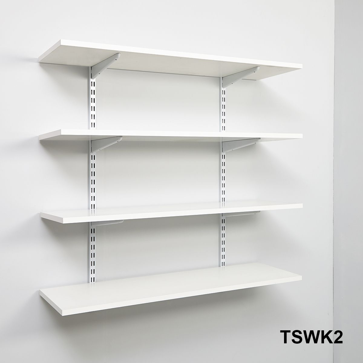 Industrial Wall Mounted Shelving Wall Mounted Shelves With Wall Mounted Shelves (Image 2 of 15)