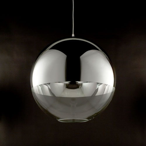 Innovative Deluxe Bolio Pendant Lights With Regard To Viso Bolio Modern Pendant Lamp Stardust (Image 17 of 25)