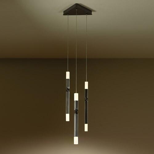 Innovative Elite 3 Light Pendants Inside Helix 3 Light Led Pendant Light Ireland Lighting Pinterest (Image 17 of 25)