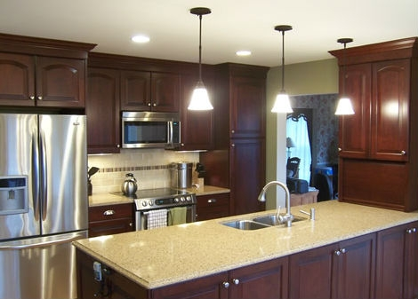 Innovative Elite Kitchen Island Light Pendants Regarding Kitchen Island Lighting Ideas Pendant Lighting For Over Islands (View 14 of 25)