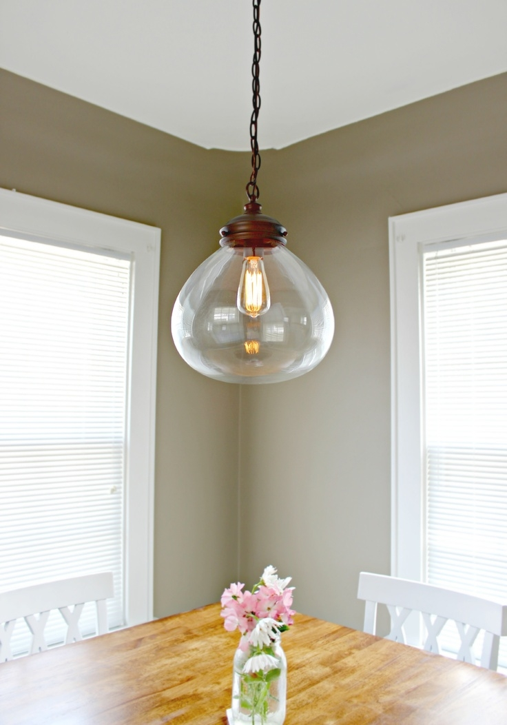 Innovative Famous Allen And Roth Pendants Throughout 98 Best The Light Fixtures Images On Pinterest (View 13 of 25)