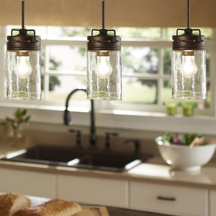 Innovative Famous Rustic Light Pendants For Best 25 Farmhouse Pendant Lighting Ideas On Pinterest Kitchen (View 25 of 25)