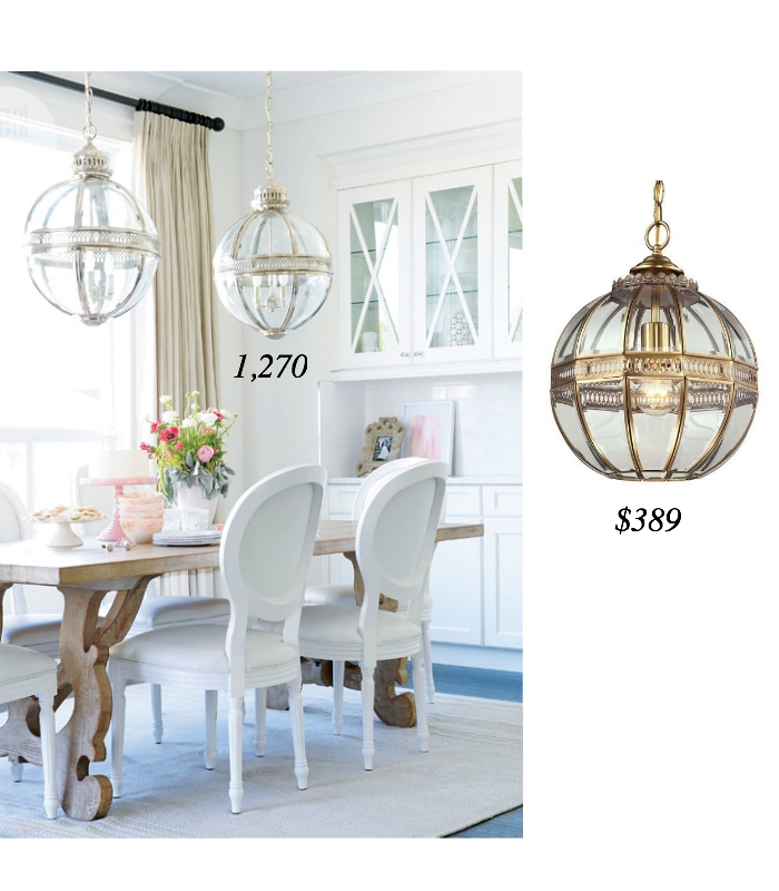Featured Image of Victorian Hotel Pendants