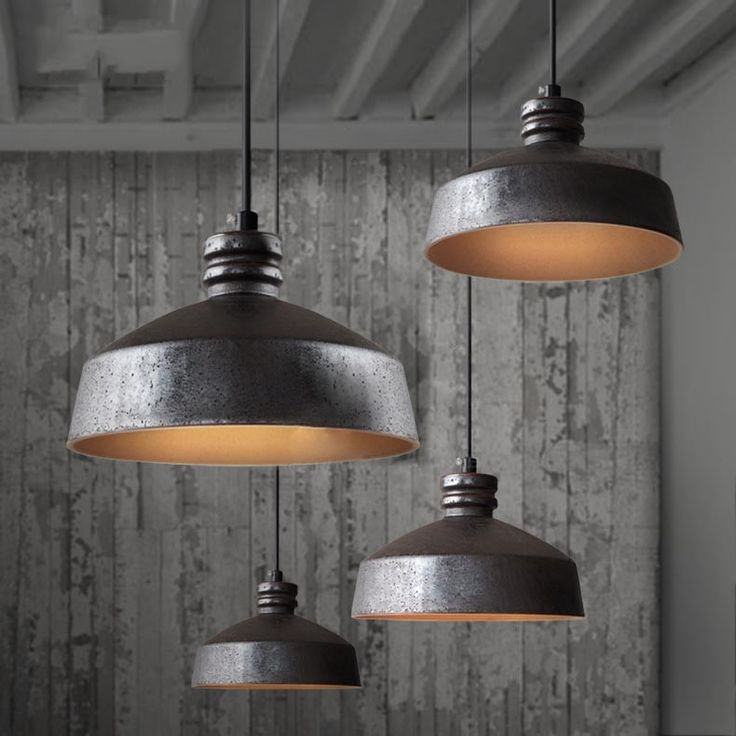 Innovative Favorite Cheap Industrial Pendant Lights In Cheap Industrial Pendant Lighting Tequestadrum (Image 17 of 25)