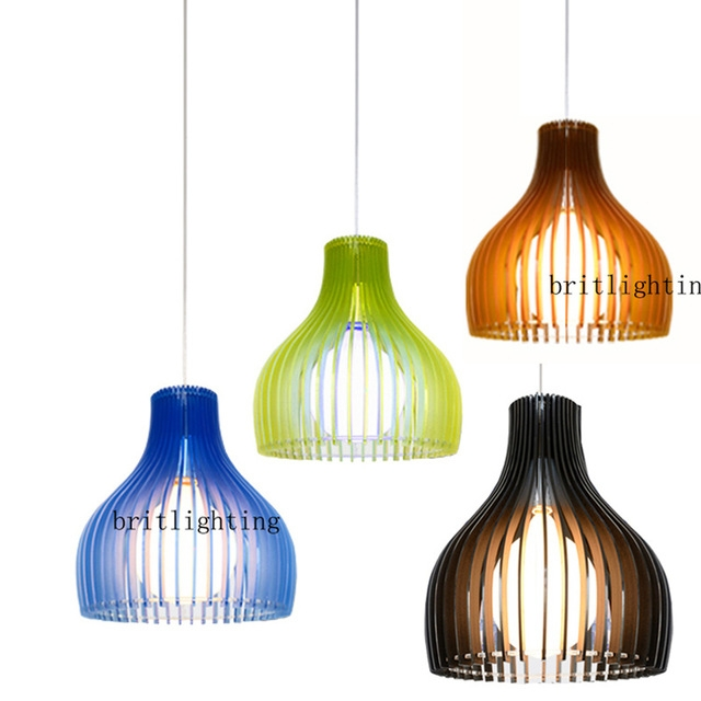 Innovative Favorite Coloured Pendant Cord Within Aliexpress Buy Multi Colour Pendant Lamp Modern Pendant (Image 15 of 25)